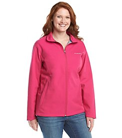 Columbia Plus Size Kruser Ridge Jacket