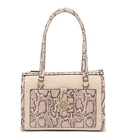 Anne Klein® Casual Cool Satchel