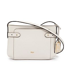 Lauren Ralph Lauren® Jacqueline Leather Crossbody