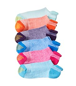 GOLD TOE® 6-Pack Tab Liner Socks