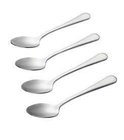 BonJour® Coffee Accessories Espresso/Demitasse Spoon Set