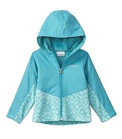 Columbia Baby Girls' Steens MT™ Overlay Hoodie Jacket