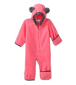 Columbia Baby Girls' Tiny Bear™ II Bunting