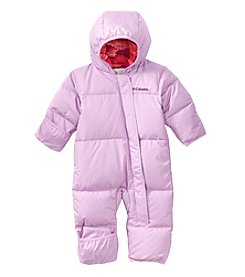 Columbia Baby Girls' Snuggly Bunny™ Bunting