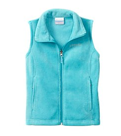 Columbia Girls' 7-16 Benton Springs™ Fleece Vest