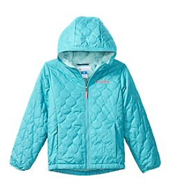 Columbia Girls' 2T-6X Bella Plush™ Jacket