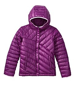 Columbia Girls' 2T-16 Powder Lite™ Puffer Jacket
