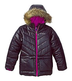 Columbia Girls' 7-16 Katelyn Crest® Jacket