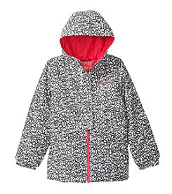 Columbia Girls' 2T-16 Ready, Set, Snow Jacket
