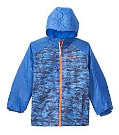 Columbia Boys' 8-20 Snowpocalyptic Jacket