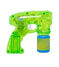 Discovery Kids® Automatic Bubble Blower