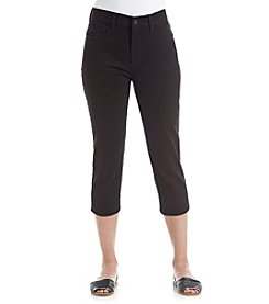 NYDJ® Petites' Ariel Cropped Pants