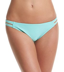 In Mocean® Leila Lasercut Swim Bottoms