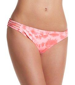 In Mocean® Marble Ocean Bikini Bottoms