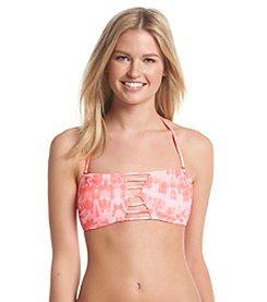 In Mocean® Marble Ocean Bikini Top
