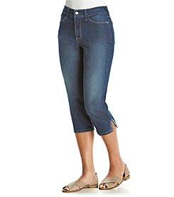 NYDJ® Ariel Crop Jeans