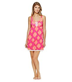 Layla® Printed Chemise