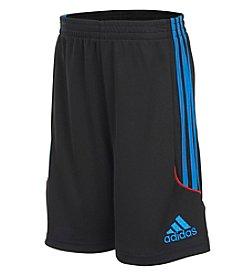 adidas® Boys' 2T-7X Futsal Shorts