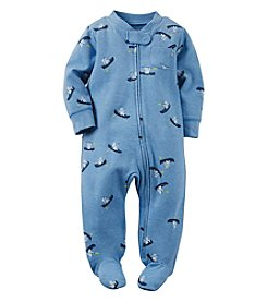 Carter's® Baby Boys Polar Bear Footie
