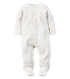 Carter's® Baby Go To Sleep Footie