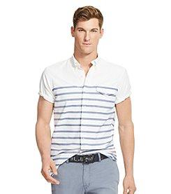 Polo Ralph Lauren® Men's Short Sleeve Button Down Shirt