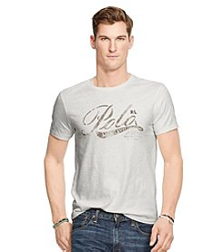 Polo Ralph Lauren® Men's Short Sleeve Graphic Tee