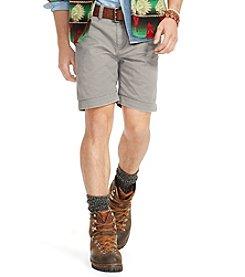 Polo Ralph Lauren® Men's Relaxed Fit Surplus Shorts