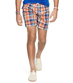 Polo Ralph Lauren® Men's Traveler Swim Shorts