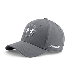 Under Armour® Men's Official Tour Cap