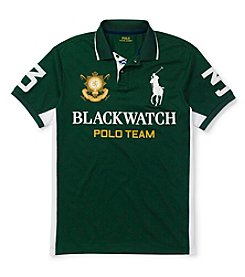 Polo Ralph Lauren® Men's Short Sleeve Polo
