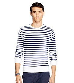Polo Ralph Lauren® Men's Long Sleeve Stripe Shirt