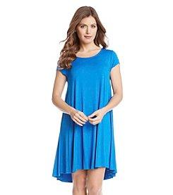 Karen Kane® Maddie Trapeze Dress