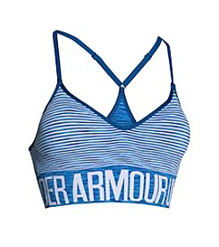 Under Armour® Seamless With Cups Sports Bra