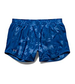 Under Armour® Reflect Fly By Shorts
