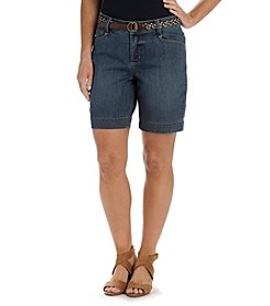 Lee® platinum label Georgia Shorts