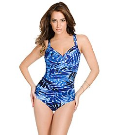 Miraclesuit® Denim-Mite Bella Suit