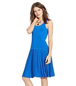 Lauren Ralph Lauren® Sleeveless Sweater Dress