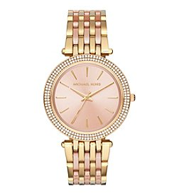 Michael Kors® Darci Two-Tone Watch