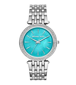 Michael Kors® Darci Stainless Steel Watch
