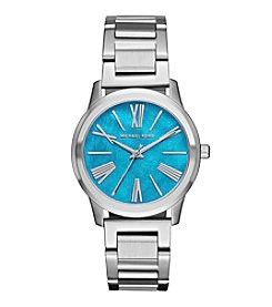 Michael Kors® Hartman Stainless Steel Watch