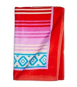 Vera Bradley® Serape Paradise Beach Towel