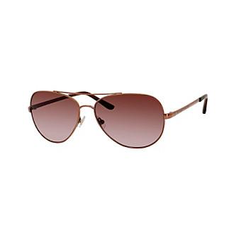 new york avaline aviator sunglasses