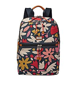 Fossil® Blake Printed Backpack