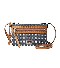 Fossil® Dawson Mini Crossbody Bag