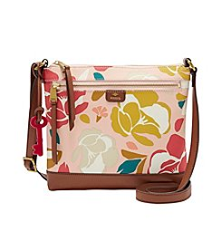 Fossil® Floral Outpost Crossbody Bag