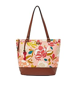 Fossil® Floral Outpost Large Shopper Bag