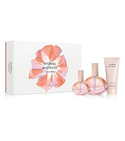 Calvin Klein endless euphoria Gift Set (A $160 Value)
