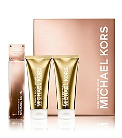 Michael Kors™ Rose Radiant Gold Gift Set (A $158 Value)