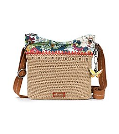 sakroots™ by The Sak® Artist Circle Crochet Crossbody Bag