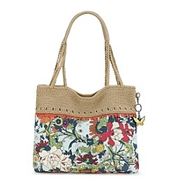 sakroots™ by The Sak® Artist Circle Crochet Shopper Bag